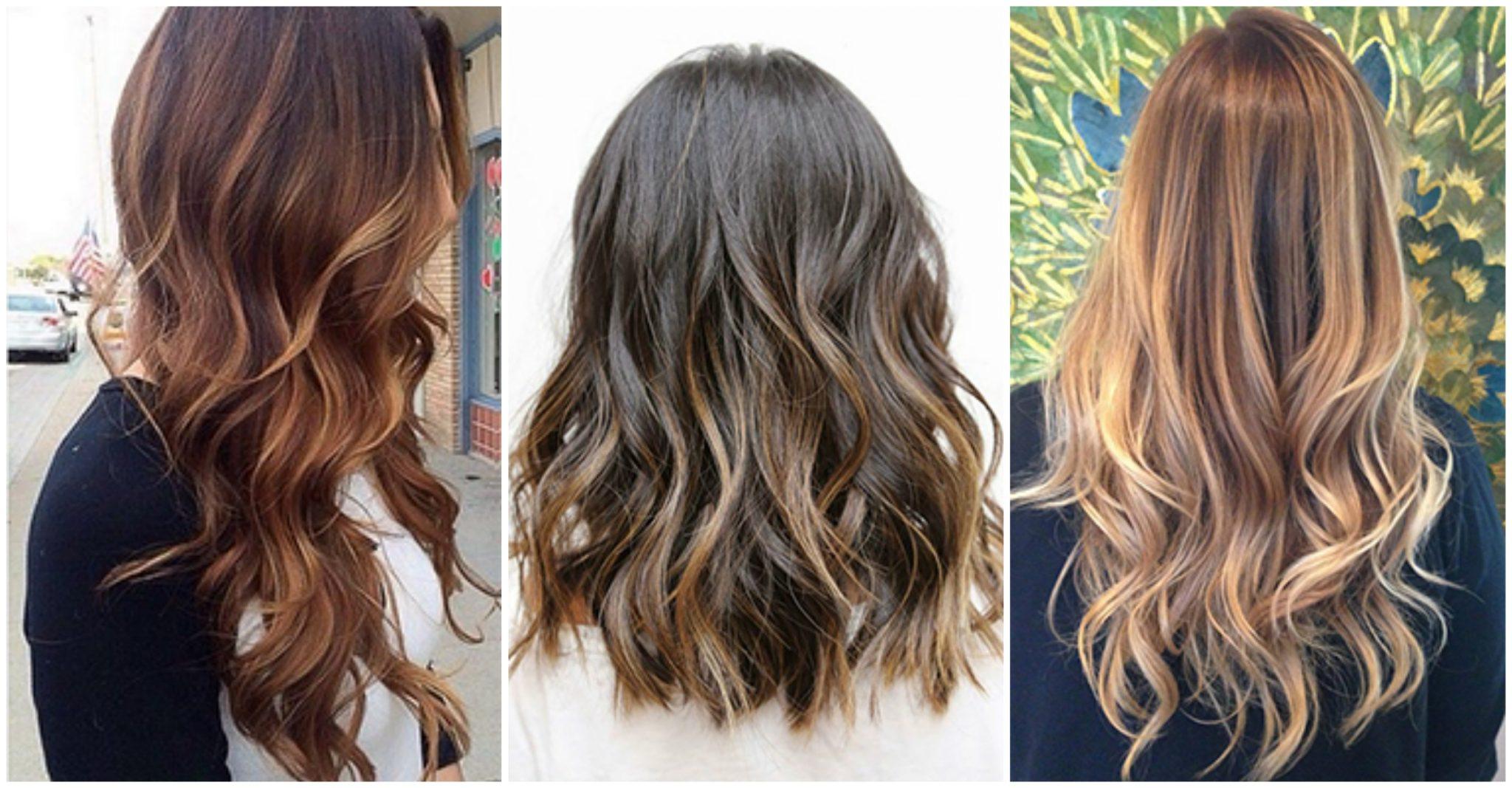 Babylights Hair Trend - Seis hábitos que fazem mal para os cabelos