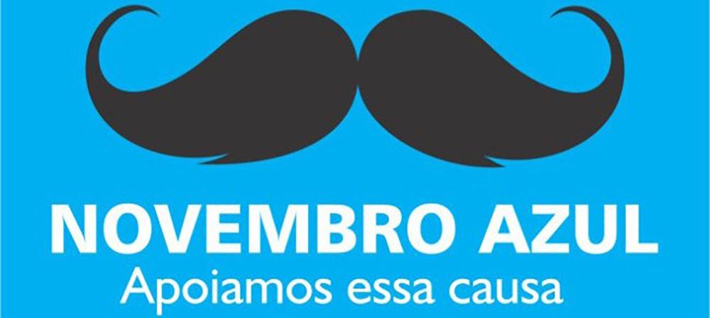 Novembro Azul 659x659 650x400 - Previne-se do câncer de próstata