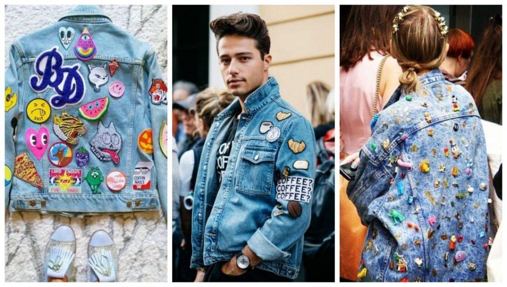patches e1479299516829 - Patches em jeans é tendência para o verão 2017