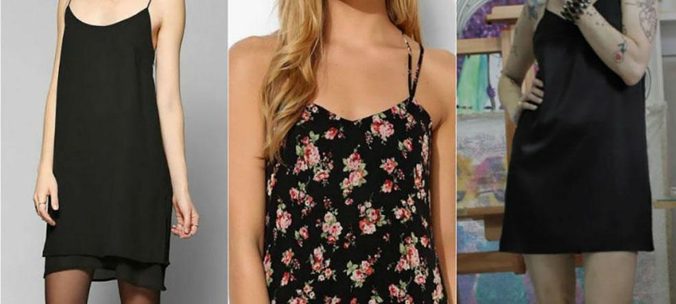 look vestido com camisola - Confira as tendências de moda feminina para o verão 2017