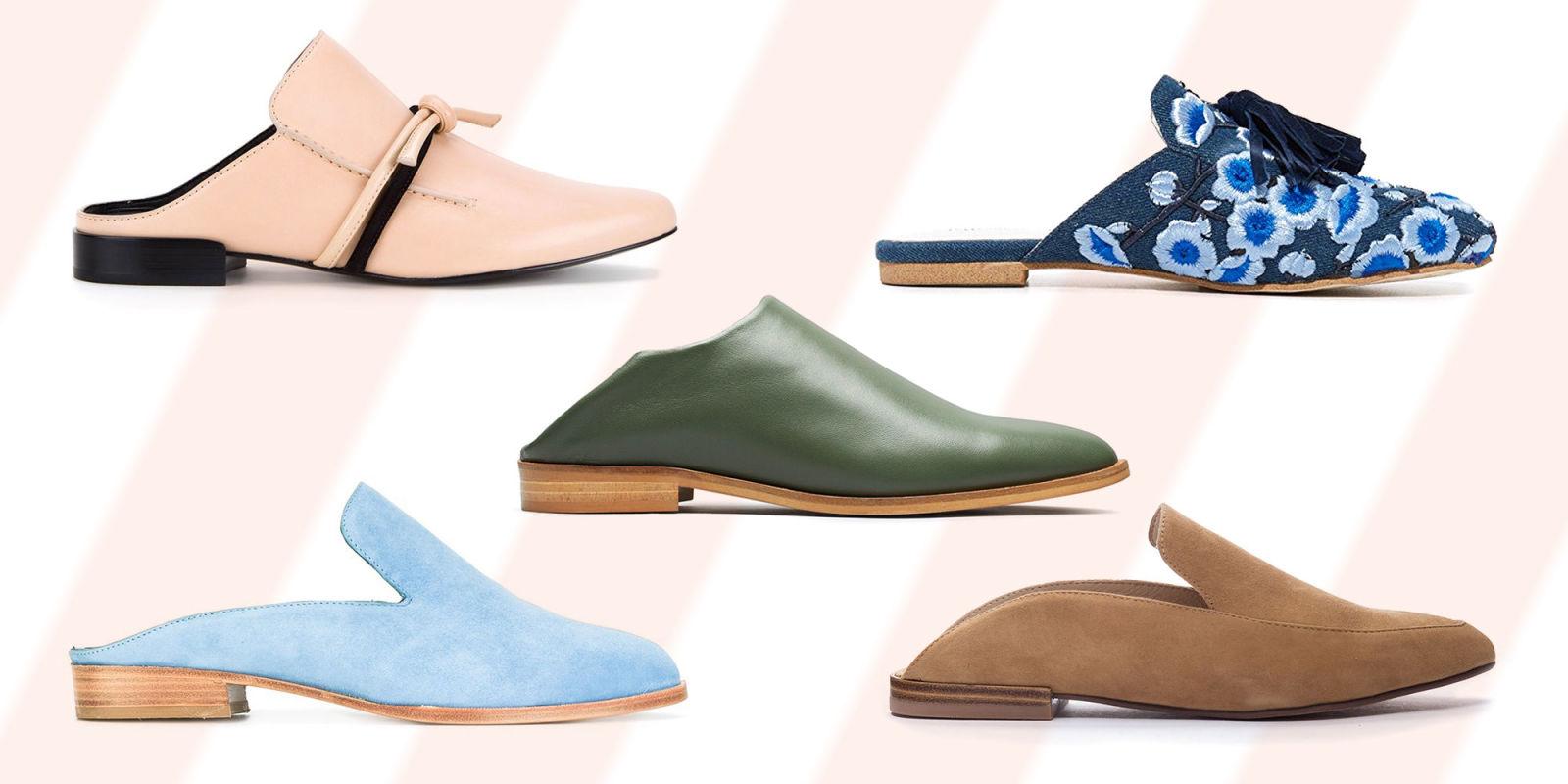 gallery 1490974773 mule shoes - Neste verão, aposte nas mules!
